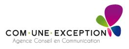 COM - Une Exception