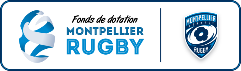 Fonds de Dotation Montpellier Rugby
