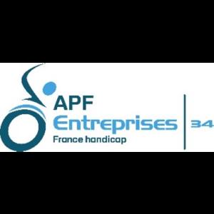 APF ENTREPRISES 34