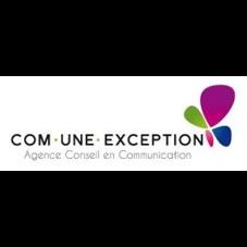 COM UNE EXCEPTION